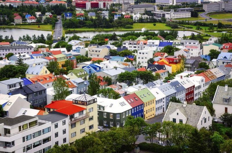 Idées pour voyager en islande avec petit budget